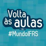 Volta às Aulas - IFRS - 2020/1