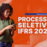 Processo Seletivo IFRS 2022